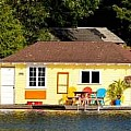 Boathouses - Art Group